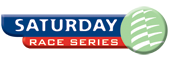 Saturday Racing series logo