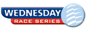 Wednesday Racing series logo
