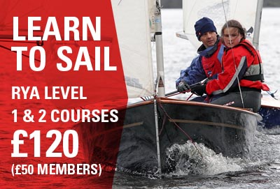 learn to sail yorkshire