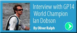 World Champion Dopbson interview