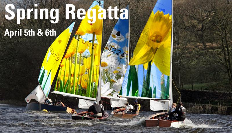 spring regatta 2014 image