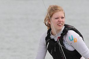 Jodie O'Hara winner 2014