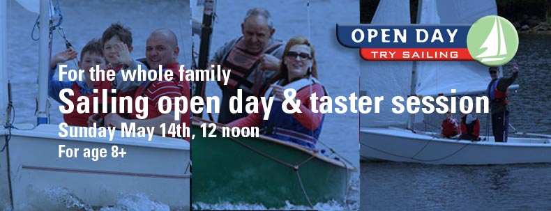 Family OPEN DAY MAIN GRAPHIC 79px