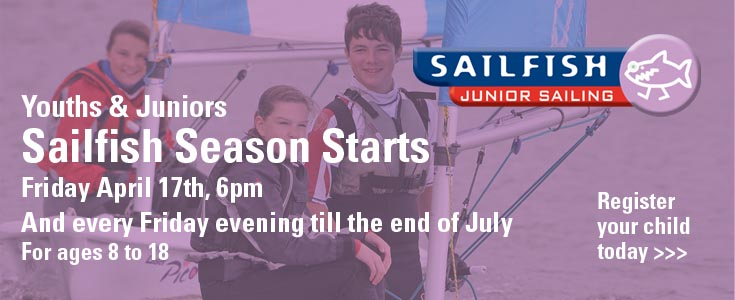 sailfish open day slider 2020 + register