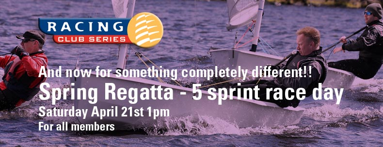 spring regatta main graphic